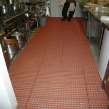 Herongripa Kitchen Matting